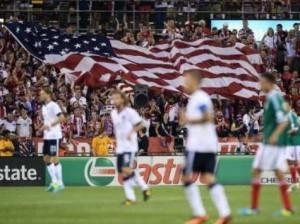 GOOD LUCK, TEAM USA!