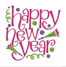 Hoping you have a happy, healthy New Year! Be SAFE!!