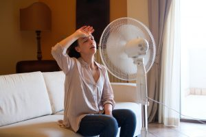 What to Do with an AC System That Won't Cool