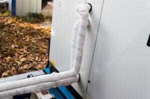 insulated-refrigerant-line